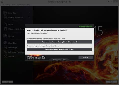 ashoo burning studio 12 license key xilusdestination