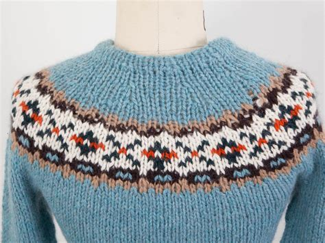 knitting sleeves in the 5 sleeve and shoulder styles for your next knitted sweater