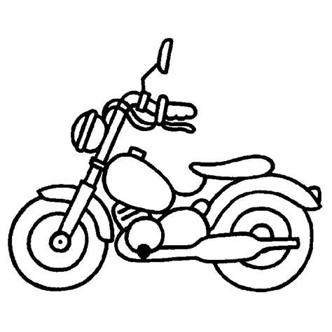Ausmalbilder Motorrad by Ausmalbilder Motorrad 5 Ausmalbilder Kostenlos