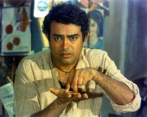 biography of film sholay sanjeev kumar rare unseen photos