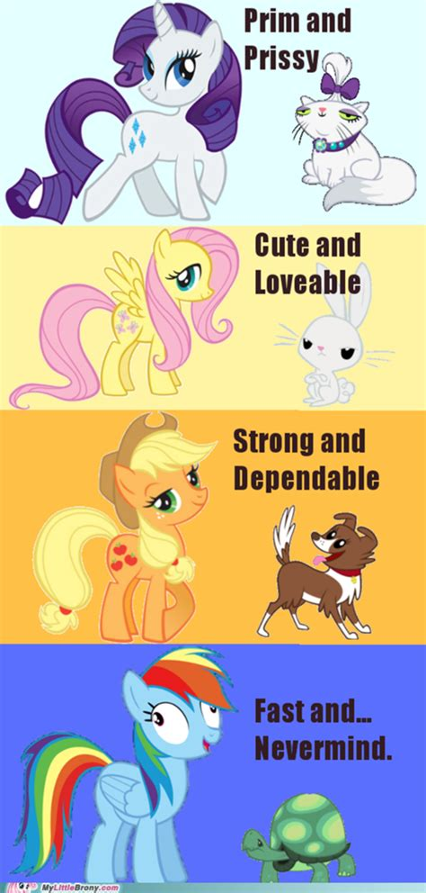 Know Your Meme My Little Pony - image 207173 my little pony friendship is magic