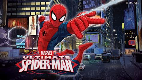 ultimate spiderman wallpaper gallery