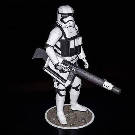 Papercraft Stormtrooper - 308 best paper models images on