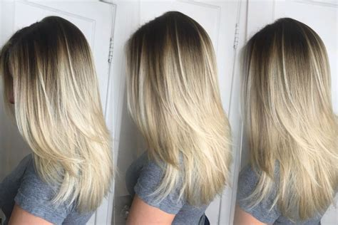 The Chair Balayage by 17 Best Ideas About Hair Melt On Balyage Hair