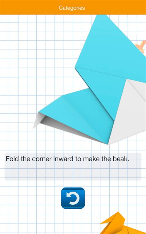 How To Make Origami App - how to make origami 3d pro android apps on play
