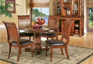 Pineapple Pedestal Dining Table Rooms To Go Affordable Home Furniture Store Online