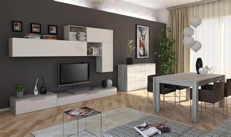 mobili in kit gruppo saviola soggiorno gruppo saviola
