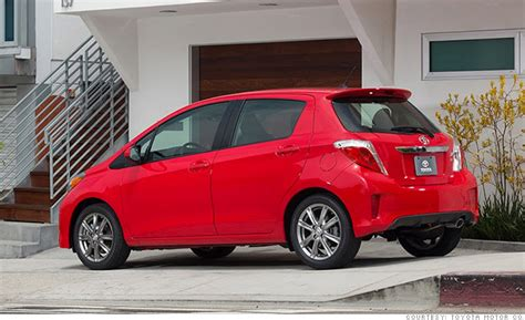 Toyota Cheapest Car Best Cars Gallery And Information Toyota Yaris New Car