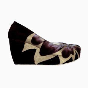 Promo Slingbag Hitam sepatu flat wanita sepatu haihil wedding sepatu cantik