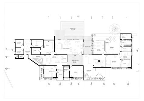 Small Mansion House Plans aeccafe archshowcase aranya house in india by modo designs