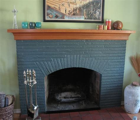 inside fireplace paint 83 best images about fireplaces on pinterest how to