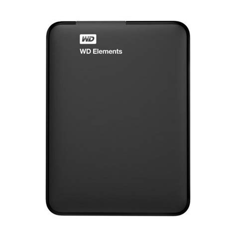 Wd Elements Portable 2 Tb Usb 3 0 wd elements 2tb usb 3 0 portable drive black