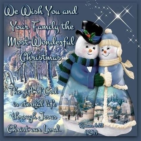 wishing    family  wonderful christmas pictures   images  facebook