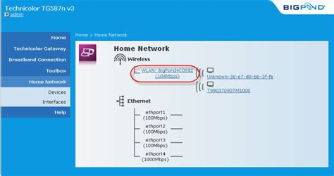 Solved How Do I Change The Wi Fi Password On My Technicol