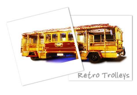 Karaoke Trolley Cars by Trolley Car Rental Cable Car Rental San Francisco Cable