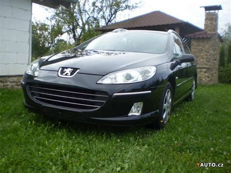 peugeot 407 sw air conditioning problems