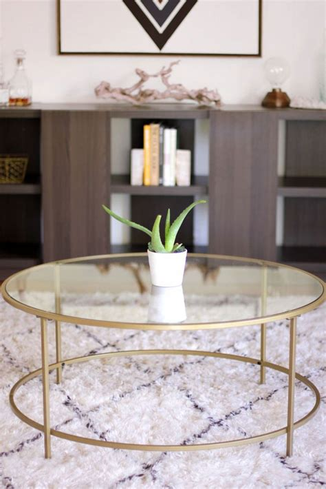 how to decorate a round coffee table how to decorate a round coffee table 9 the minimalist nyc