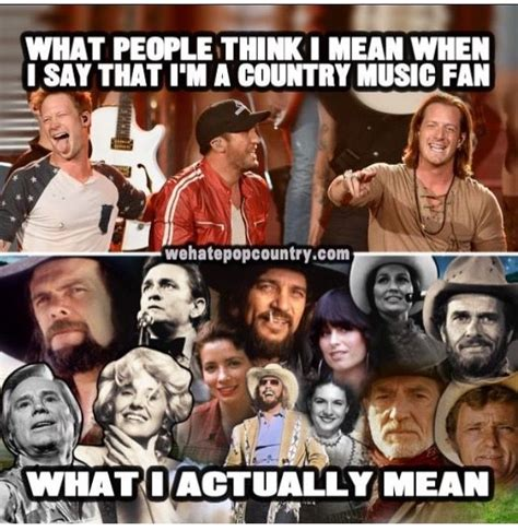 Country Music Meme - 23 best country memes images on pinterest country music
