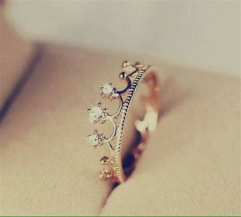 promise ring to let everyone that i m still a