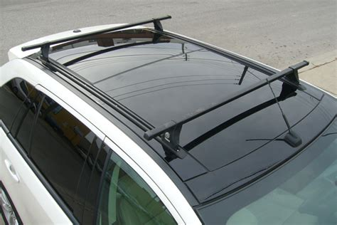 Stores That Sell Roof Racks by Rack Attack Toronto Store Information