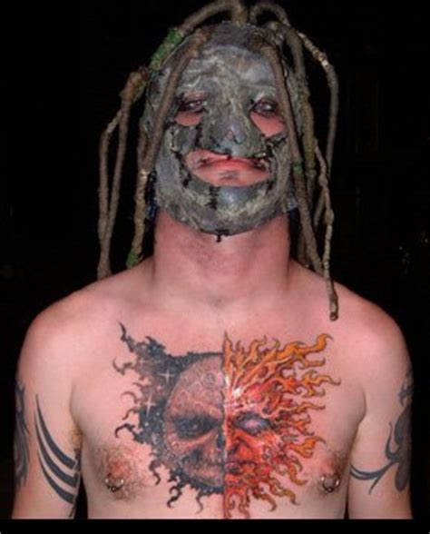 corey taylor tattoos corey of slipknot pics pictures photos of