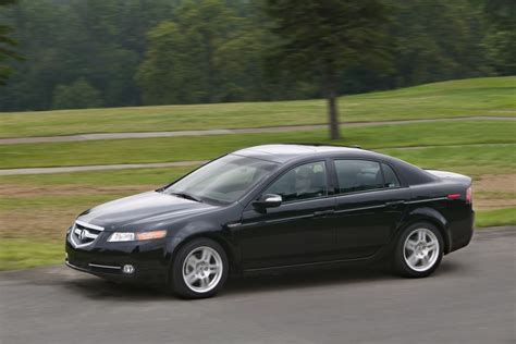 best year acura tl 2008 acura tl reviews specs and prices cars