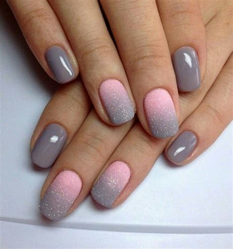 trendy nail color for women over 50 45 beautiful trendy nail art designs that you will love