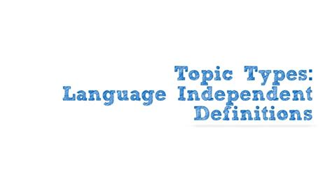 language independent getting started with vortex