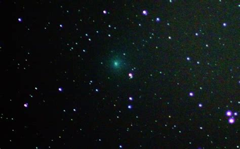 comet 41p society for popular astronomy a comet crosses the plough