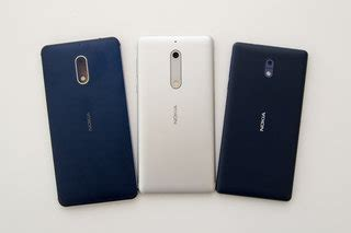 nokia confirms uk release dates and prices for nokia 3