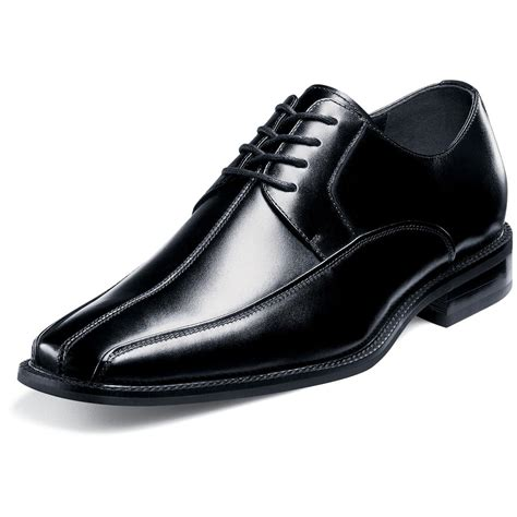 s 174 damon oxford dress shoes black 294138 dress shoes at sportsman s guide