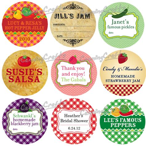 canning jar labels template search results for printable jar labels calendar 2015