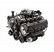 2004 Ford Mustang GT 46L V8 Engine  Picture / Pic Image