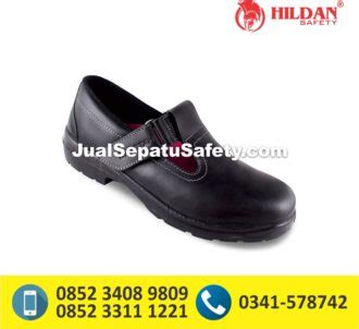 Sepatu Safety Cheetah Wanita gudang supplier utama safety shoes cheetah 4008