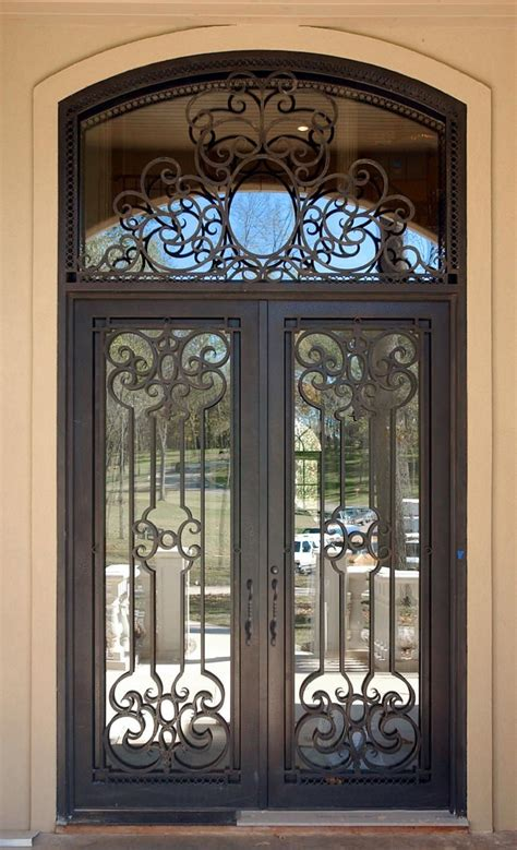 wrought iron front wrought iron front doors wrought iron entry doors