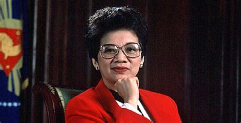 biography of famous person in the philippines corazon aquino biography childhood life achievements