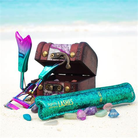 Maskara Duyung tarte hadirkan koleksi yang terinspirasi dari mermaid