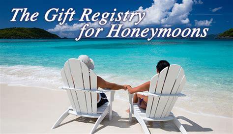 Wedding Registry Vacation by Vacation Wedding Registry Sandals Resorts Honeymoon