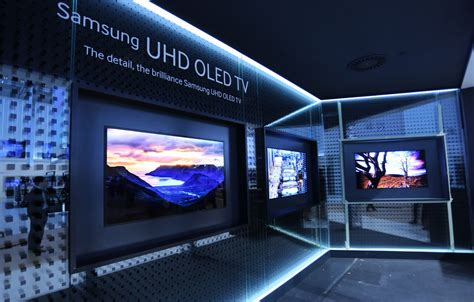 samsung rumored to return to oled tvs in 2018 flatpanelshd