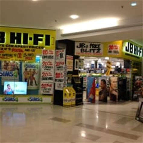 s day jb hi fi jb hi fi computers werribee plaza heaths rd werribee