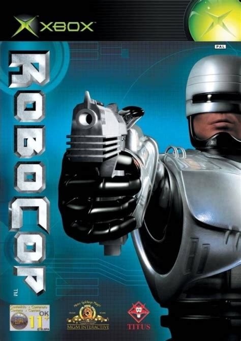 robocop franchise wikipedia robocop wiki guide gamewise