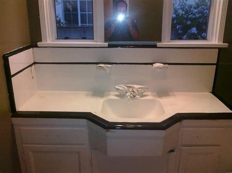 Countertop Reglazing by 17 Best Images About Countertop Reglazing On