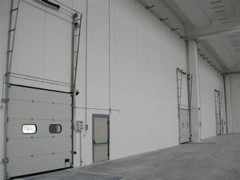 portoni sezionali industriali portoni sezionali industriali b f montaggi
