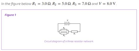 how to calculate resistor power dissipation how to find power dissipation of a resistor in this circuit physics forums the fusion of