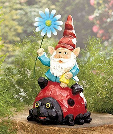 crazy lawn gnomes on pinterest garden gnomes gnomes and gnomes ladybugs and garden gnomes on pinterest