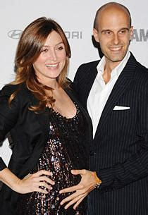 rizzoli & isles' sasha alexander welcomes a son | tv guide