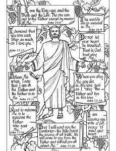 coloring pages book of acts 78 best images about bible coloring page on pinterest