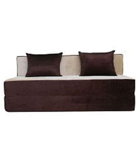 simple sofa cum bed sofa cum beds buy sofa cum beds online at best prices in