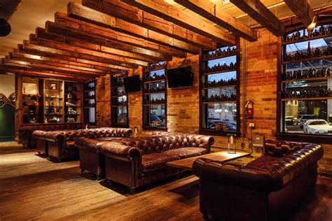 top sports bars in toronto the citizen toronto fine dining best king west restaurant highend sports bar
