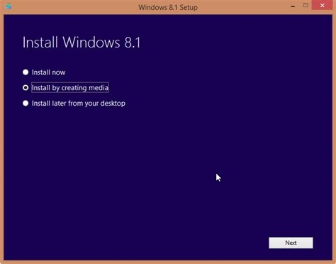 windows 8 pro pack upgrade iso file how to download and install the windows 8 1 iso using a